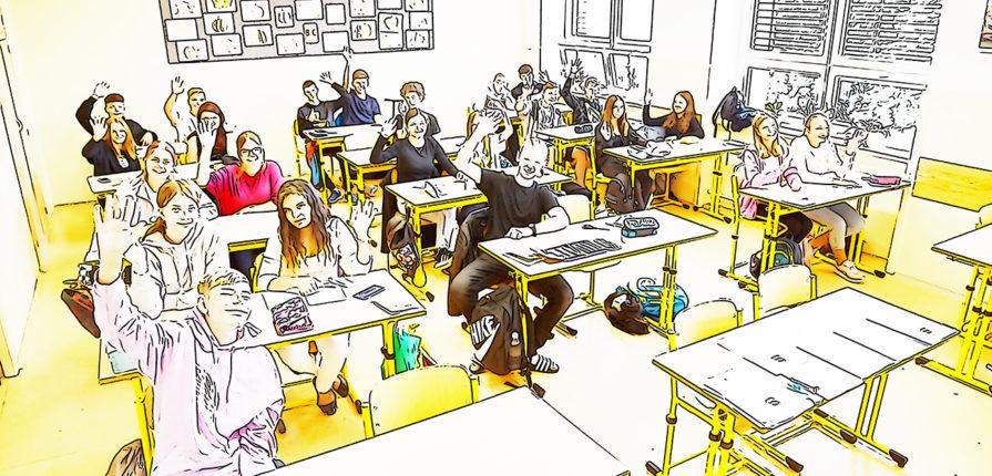 8.c třída