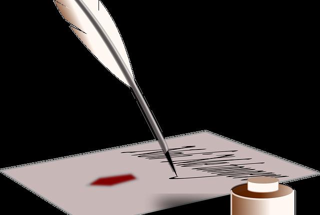 Papír a pírko