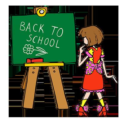 Zpět do školy