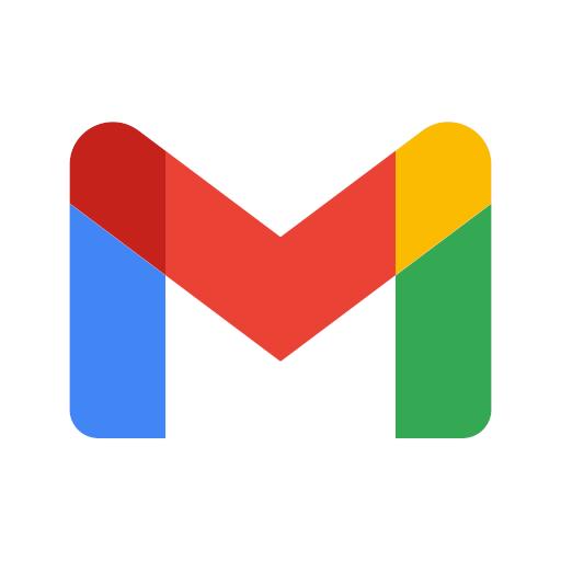 Ikona pro Gmail